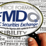 We are committed to developing fixed income market –FMDQ