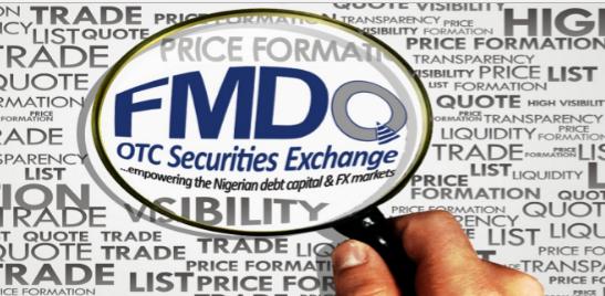 FMDQ's Debt Capital Markets Development Project  Moves To Facilitate Infrastructure Development