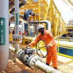 Nigeria records biggest drop in oil output