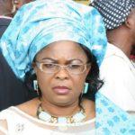 $15m scandal: Patience Jonathan accuses EFCC of hiring mercenaries