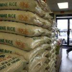 No poisonous rice in Nigeria – FG