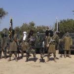 Boko Haram factions in bloody clash in Borno