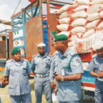 Customs Generates over N95billion in One Month