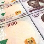 Naira plummets to all-time low of 472/dollar