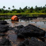Oil spills throw Bayelsa community into panic