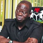 South South govs imported 8,000 militants for poll – Oshiomhole