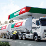 Puma Energy delivers first bitumen to Nigeria