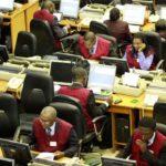 Nigerian Stock Exchange market capitalization inches N198bn