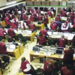Stock market loses N70bn in one day