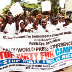 Swiss firms selling dirty fuel to Nigeria – Group