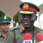 Why we took over Jonathan cousin's firm –Army