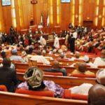 Senate passes motion to reintroduce toll gates