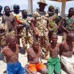 Boko Haram: Troops arrest nine suspected collaborators