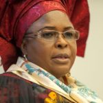 Court to hear Patience Jonathan's suit against EFCC in December