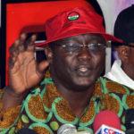 Wabba sending EFCC, police after labour leaders – Ajaero