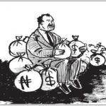 Recession: Where did the money go?