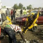 Suicide bombers kill nine in Maiduguri