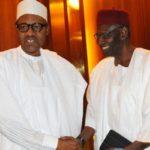 Buhari's Chief of Staff, Kyari dismisses suspension rumors