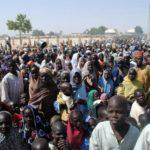 Nigeria officials sexually abusing Boko Haram victims – HRW