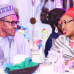 Aisha vows not to campaign for Buhari in 2019
