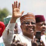 IBB hails Buhari over release of Chibok girls