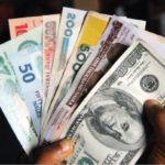 Naira to continue gain on dollar supply to BDCs