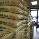 Stop eating imported rice, Aregbesola tells Nigerians