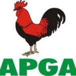 APGA NWC to drag suspended National Chairman to court