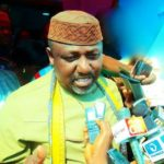 Okorocha says goods seized from streets trader will go to prison inmates