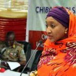 Chibok girls: Buhari's daughter faults Ezekwesili over franchise claim
