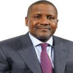 Recession: Dangote sacks 36 expatriates, 12 Nigerians