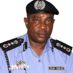 I didn't steal 19 police vehicles –Arase