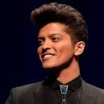 Bruno Mars to present new song at MTV Europe awards