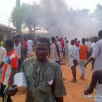 Four killed as youth attack Shiites in Kaduna