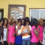 57 victims of human trafficking rescued by NAPTIP in Katsina