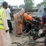 Maiduguri Bomb Blast: Death toll rises to 8