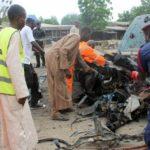 Maiduguri Bomb Blast: Death toll rises to 8