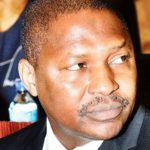 AGF sends names of six judges to DSS for probe