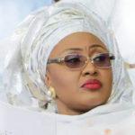 People are causing divisions within APC – Aisha Buhari October 12, 2016