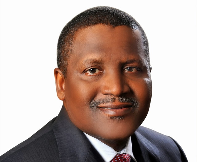 Dangote Group To Reconstruct port Access Roads For N72.9bn