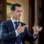 Assad offers rebels amnesty if they surrender Aleppo