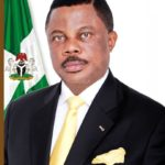 APGA crisis: Obiano speaks on alleged plans to join APC