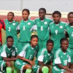 Omagbemi invites 30 to Super Falcons' camp