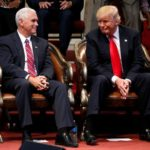 Trump has shifted away from complete Muslim ban: Pence