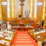 APC chieftain faults Senate on alleged IDP funds theft