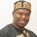 NIMASA Donates Relief Materials To IDP Camps  …As Peterside calls for more support
