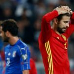 Spanish defender, Gerard Pique, sets retirement date