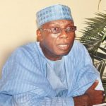 Price of rice to fall before November – Audu Ogbeh