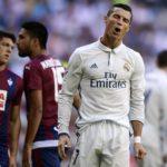 'Cristiano Ronaldo Is A Problem For Real Madrid': Fabio Capello