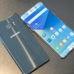Samsung halts production, global sales of Note 7